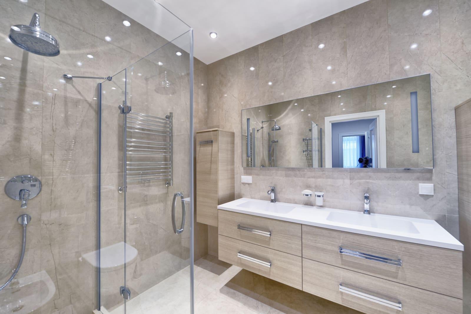 Sanitari e mobili per bagno torino new energy idro termo for Subito mobili torino